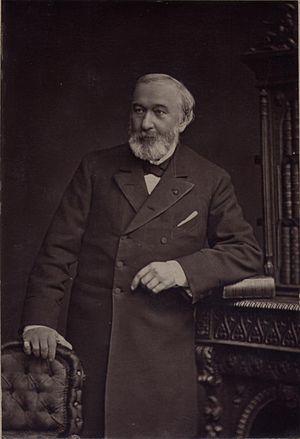 Français : l'architecte Joseph POELAERT (Bruxe...