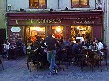 Bar tablissement  Wikipdia