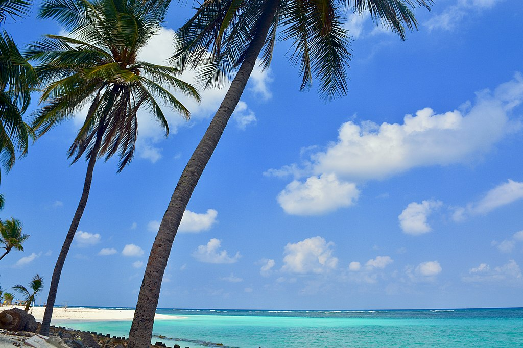 Best Island Countries