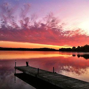Taken in Killaloe, Ontario