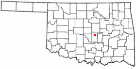Shawnee (Oklahoma) — Wikipédia