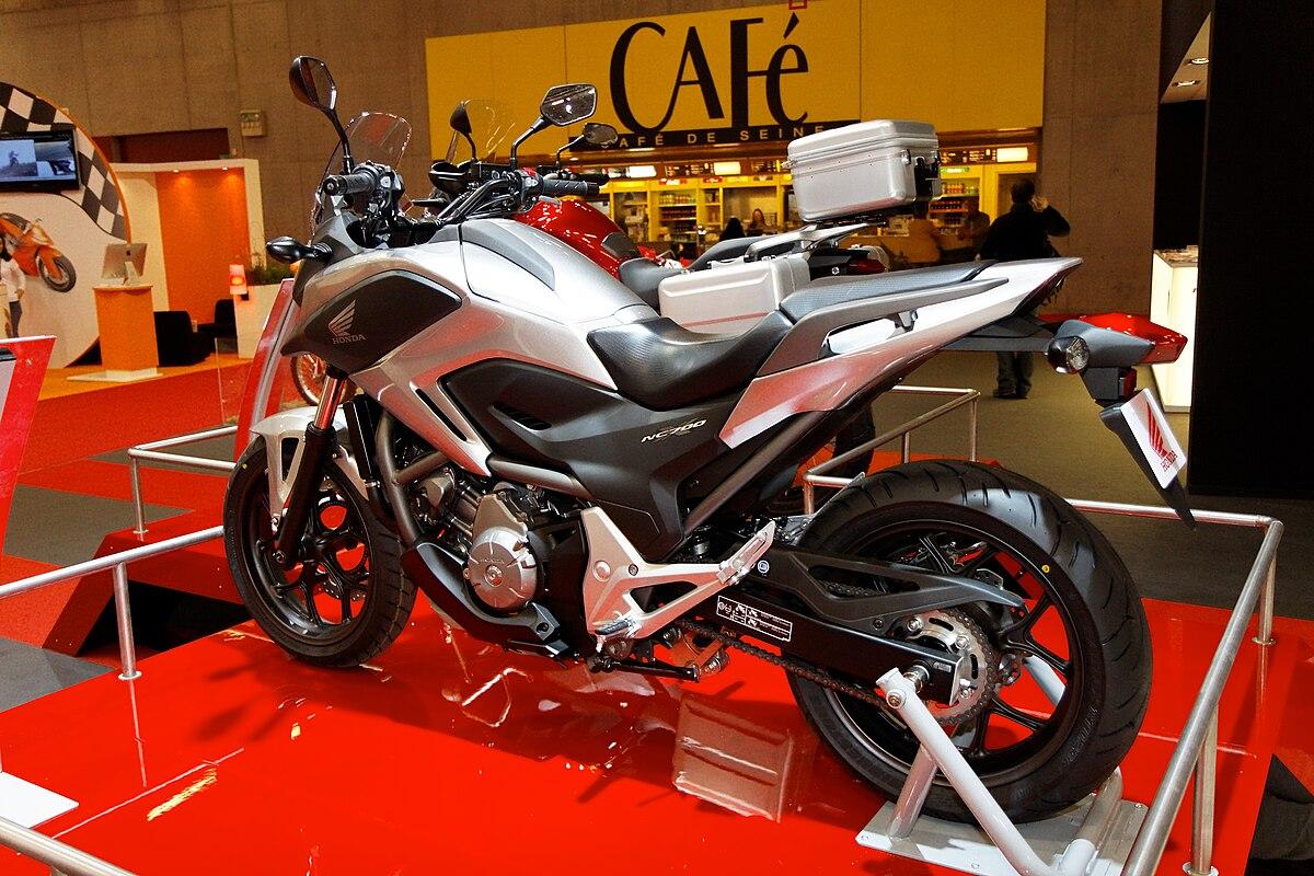 Honda NC 700 X  Wikipedia