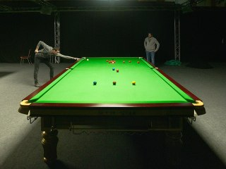 Billiards and Snooker Equipment