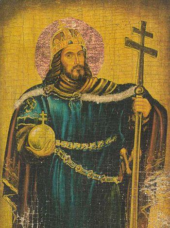 Saint Stefan