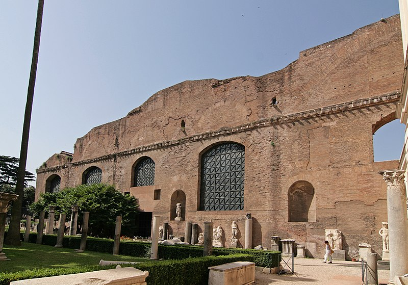 File:Terme di Diocleziano II.jpg