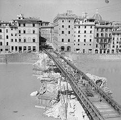 Ponte Santa Trinita  Wikipedia