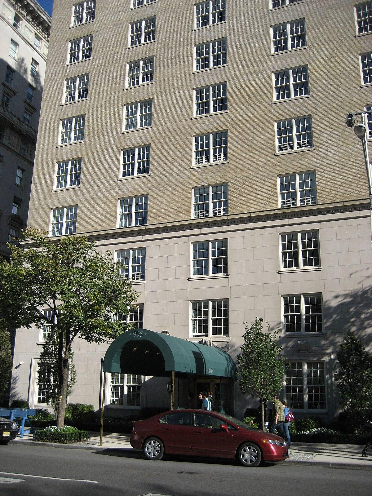 995 Fifth Avenue  Wikipedia