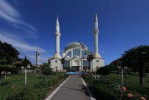 Xhamia Ebu Bek - Wikipedia