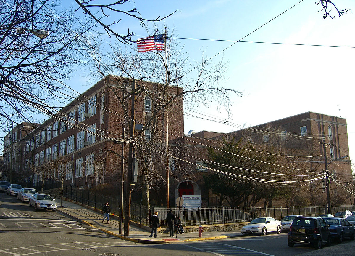 Emerson New Jersey Public Schools