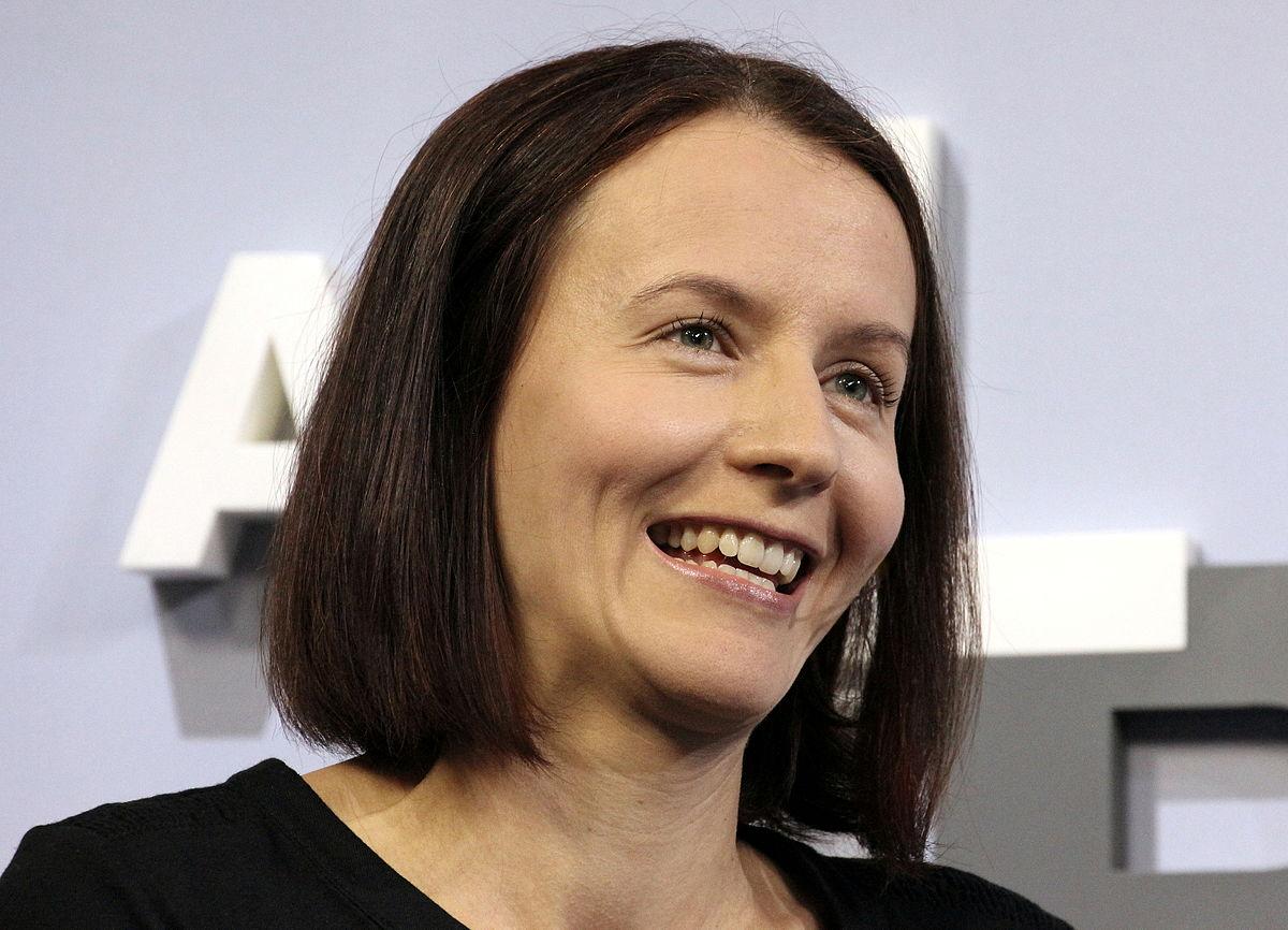 Alina Bronsky  Wikipedia