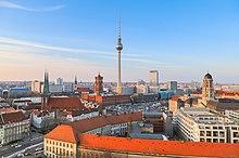 fernsehturm berlin wikipedia