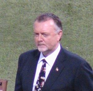Bert Blyleven in 2008