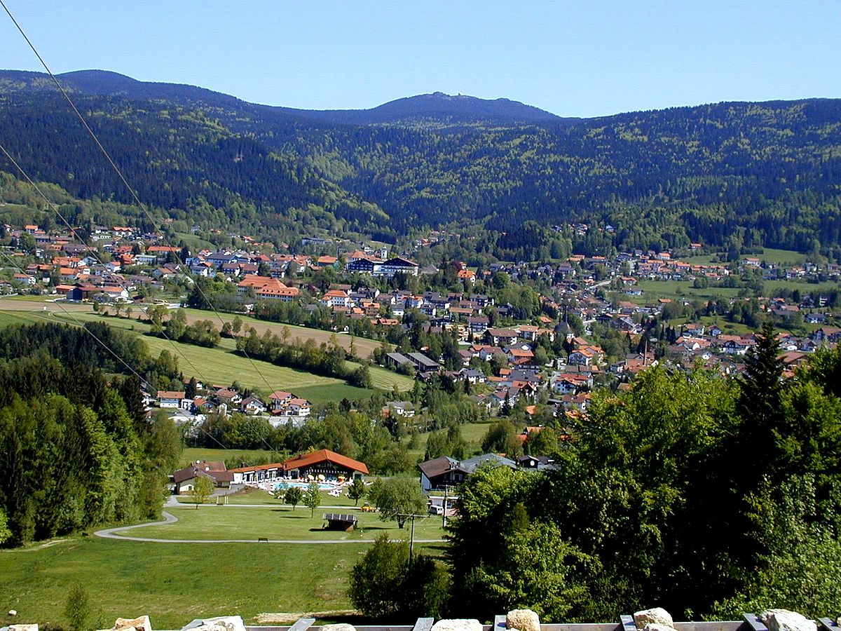 Bodenmais  Reisefhrer auf Wikivoyage