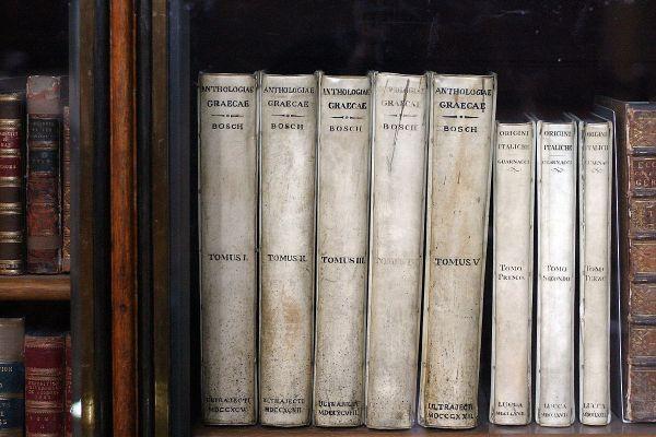 Greek Anthology - Wikipedia
