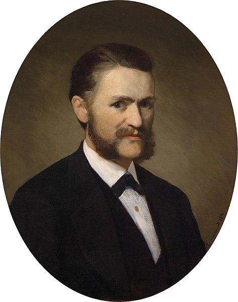 File:Eduard Charlemont Porträt eines Herrn.jpg