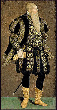 gustav vasa and the reformation Sweden - the early vasa kings (1523–1611): after gustav i vasa was elected to the throne in 1523, he began to restore the power of the swedish king and to organize a central administration.