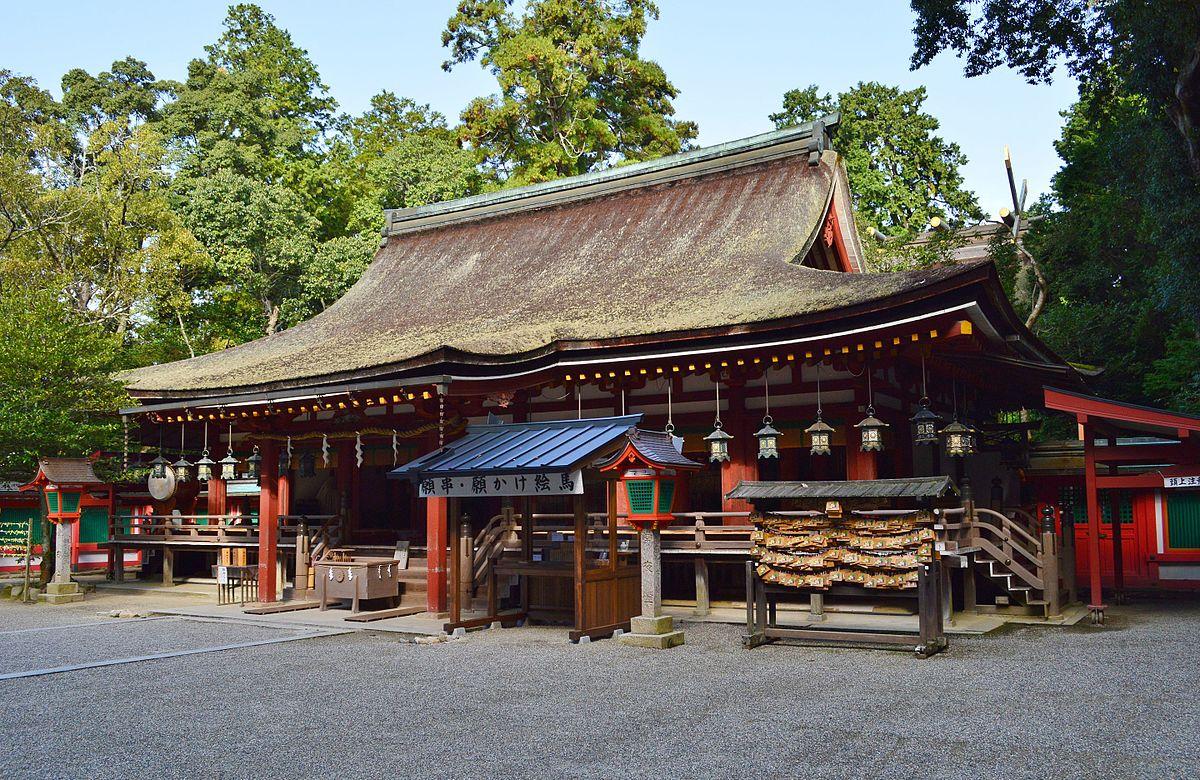 石上神宮 - Wikipedia