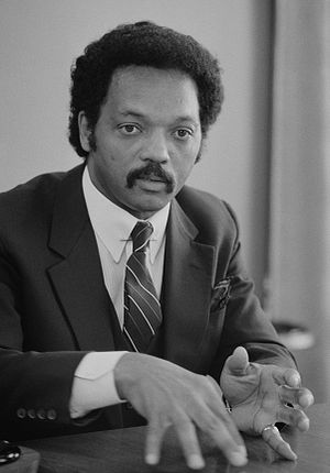 speaking during an interview in July 1, 1983.