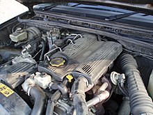 Land Rover engines  Wikipedia