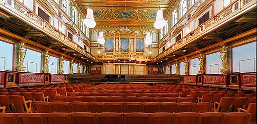 Musikverein Goldener Saal