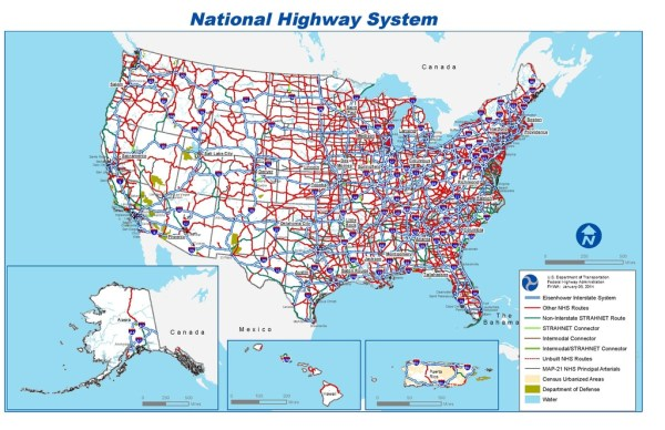 FileNational Highway System Mappdf Wikimedia Commons