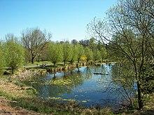 Botanischer Garten Marburg Wikipedia