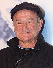 Robin Williams Love : robin, williams, Robin, Williams, Wikipedia