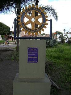 Rotary International – Wikipédia A Enciclopédia Livre