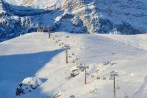 Snow Mountain Ski Resort