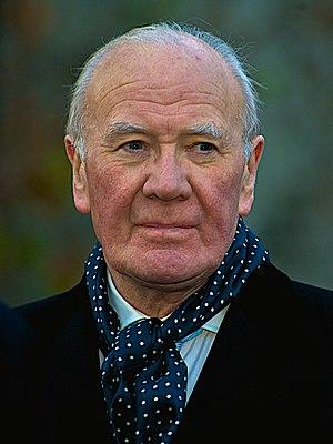 English: Menzies Campbell, British politician ...