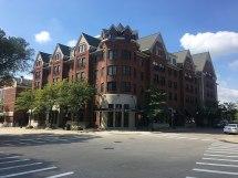 Townsend Hotel Birmingham Michigan - Wikipedia
