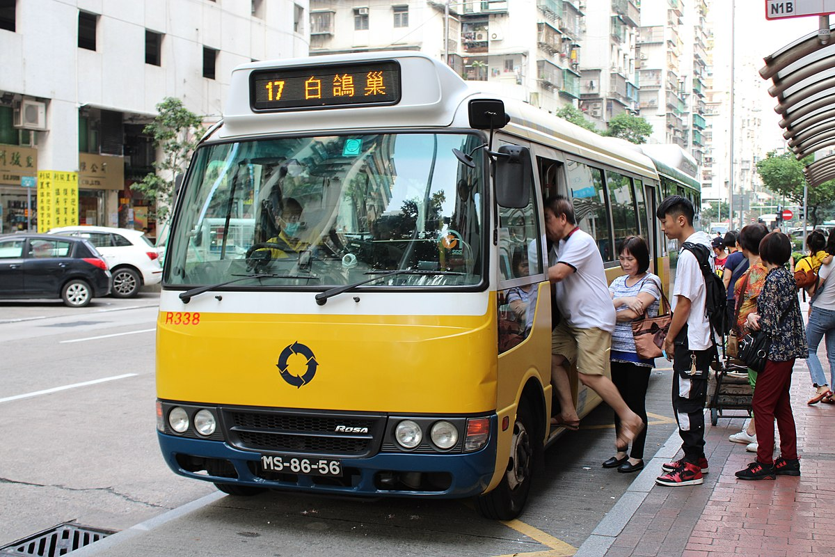澳門巴士17路線 - 維基百科,自由的百科全書