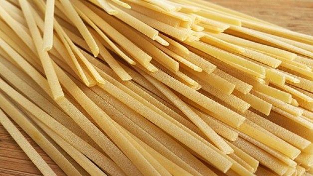 historia y diversidad de la cocina de Liguria: Trenette