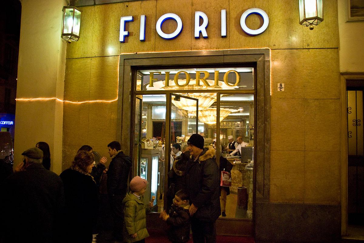 Caff Fiorio  Wikipedia