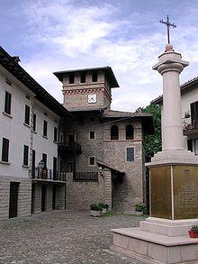 Carpineti  Wikipedia