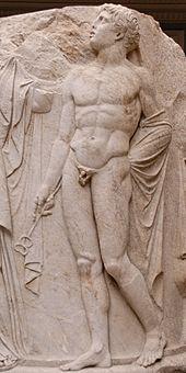 Le Temple D'artémis à éphèse : temple, d'artémis, éphèse, Temple, D'Artémis, Éphèse, Wikipédia