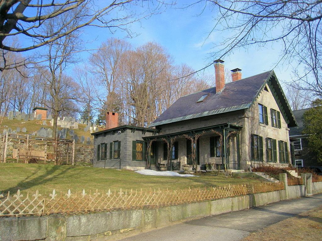 FileConcord Massachusetts  stone houseJPG  Wikimedia