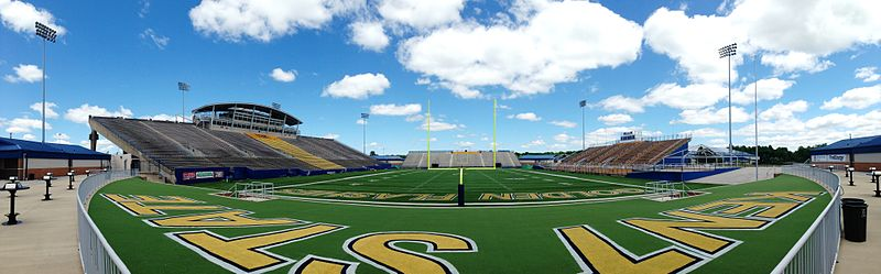 Dix Stadium  Wikipedia