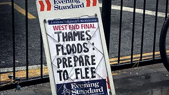 2007 United Kingdom floods