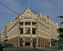 Hotel Continental Oslo - Wikipedia