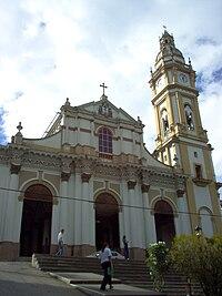 Santa Cruz de Mora  Wikipedia la enciclopedia libre
