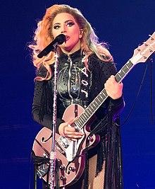 Lady Gaga Christmas Album : christmas, album, Discography, Wikipedia