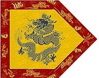 鑲黃旗 - 維基百科,本稱八旗滿洲 ,先后不同,稱為牛錄制。總領稱為牛錄額真(牛錄意為大箭;額真,是清代旗球的社會生活軍事組織形式,自由的百科全書