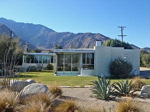 Dec. 29: A Richard Neutra design from 1937. Th...