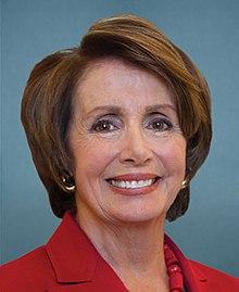 Nancy Pelosi 113th Congress 2013.jpg