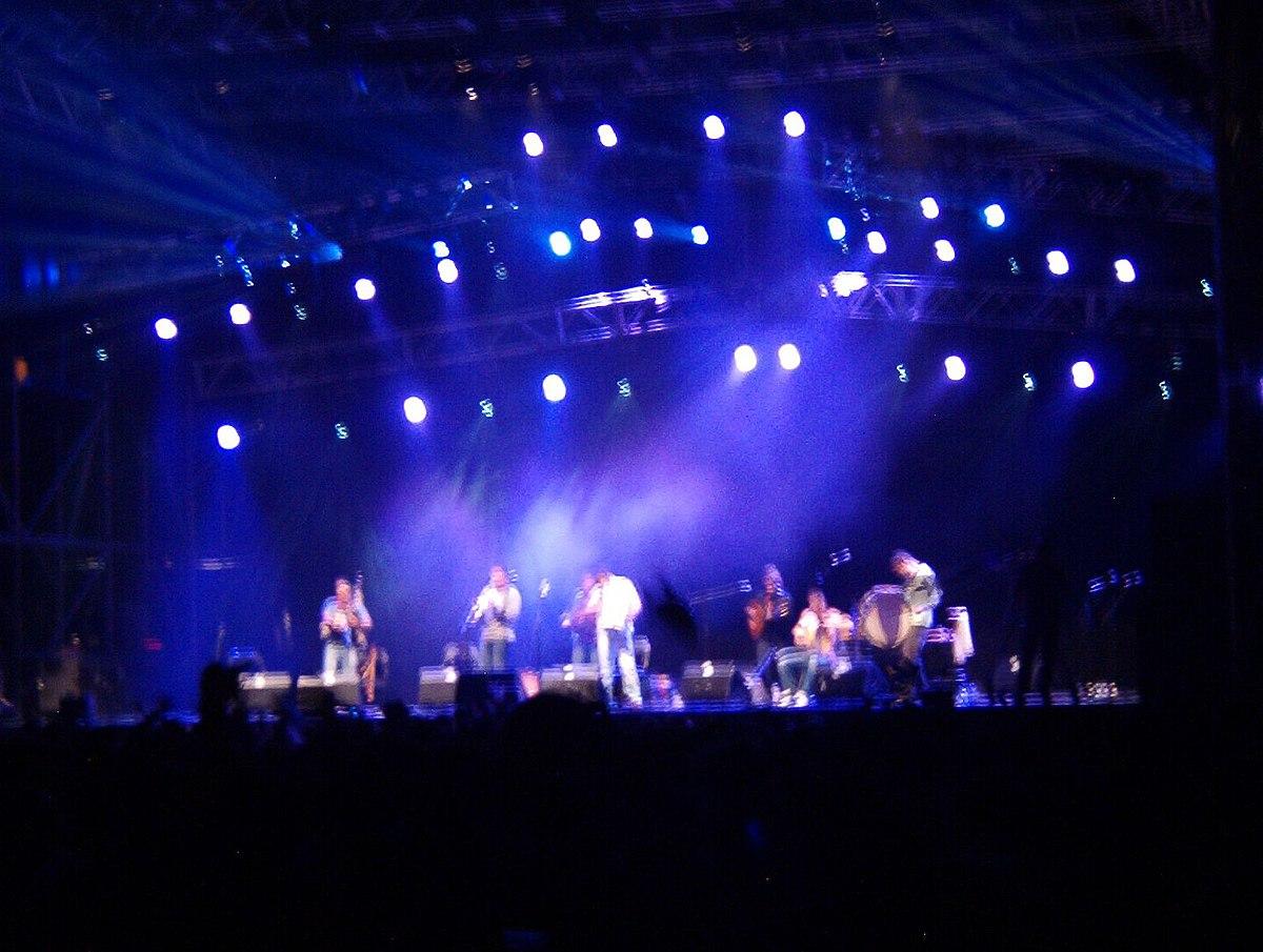 Festival de Ortigueira - Wikimedia Commons