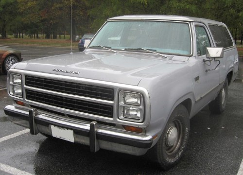 small resolution of dodge ramcharger wikipedia dodge 5 2 magnum engine diagram