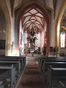 Stiftskirche Rmhild  Wikipedia