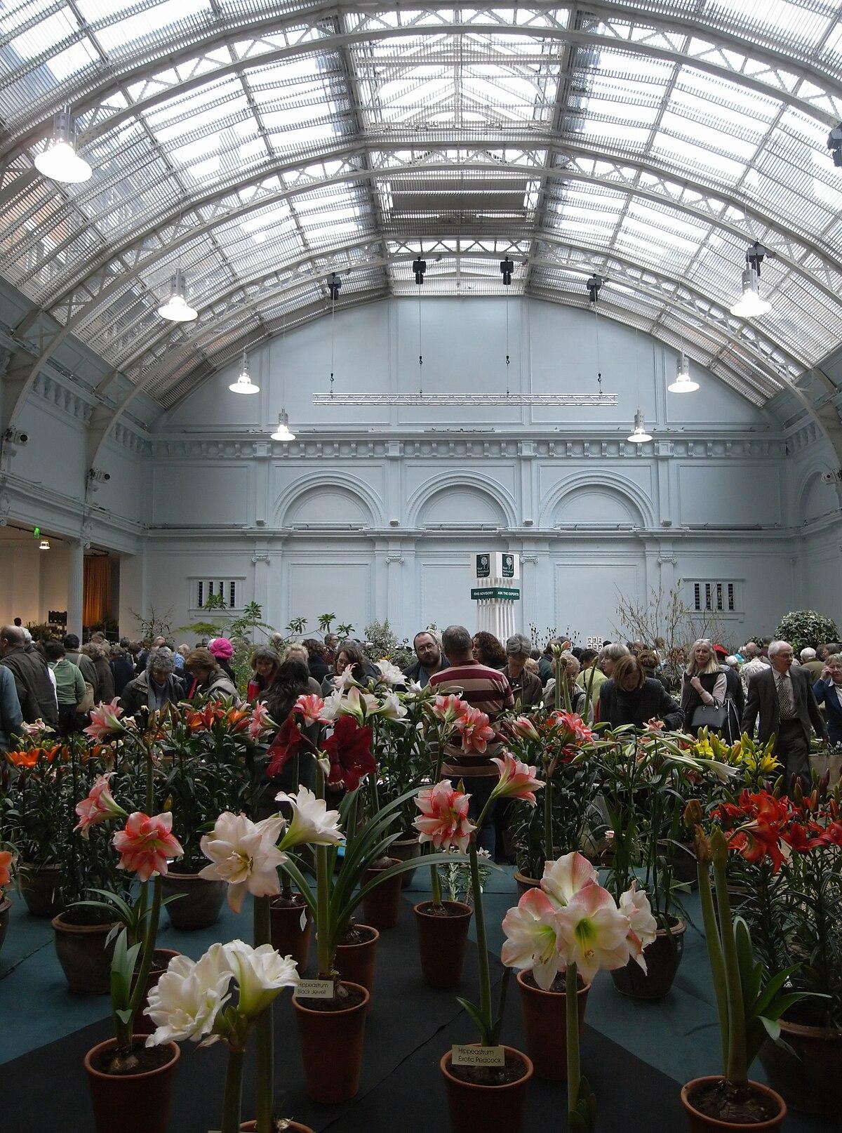 Lindley Hall London  Wikipedia