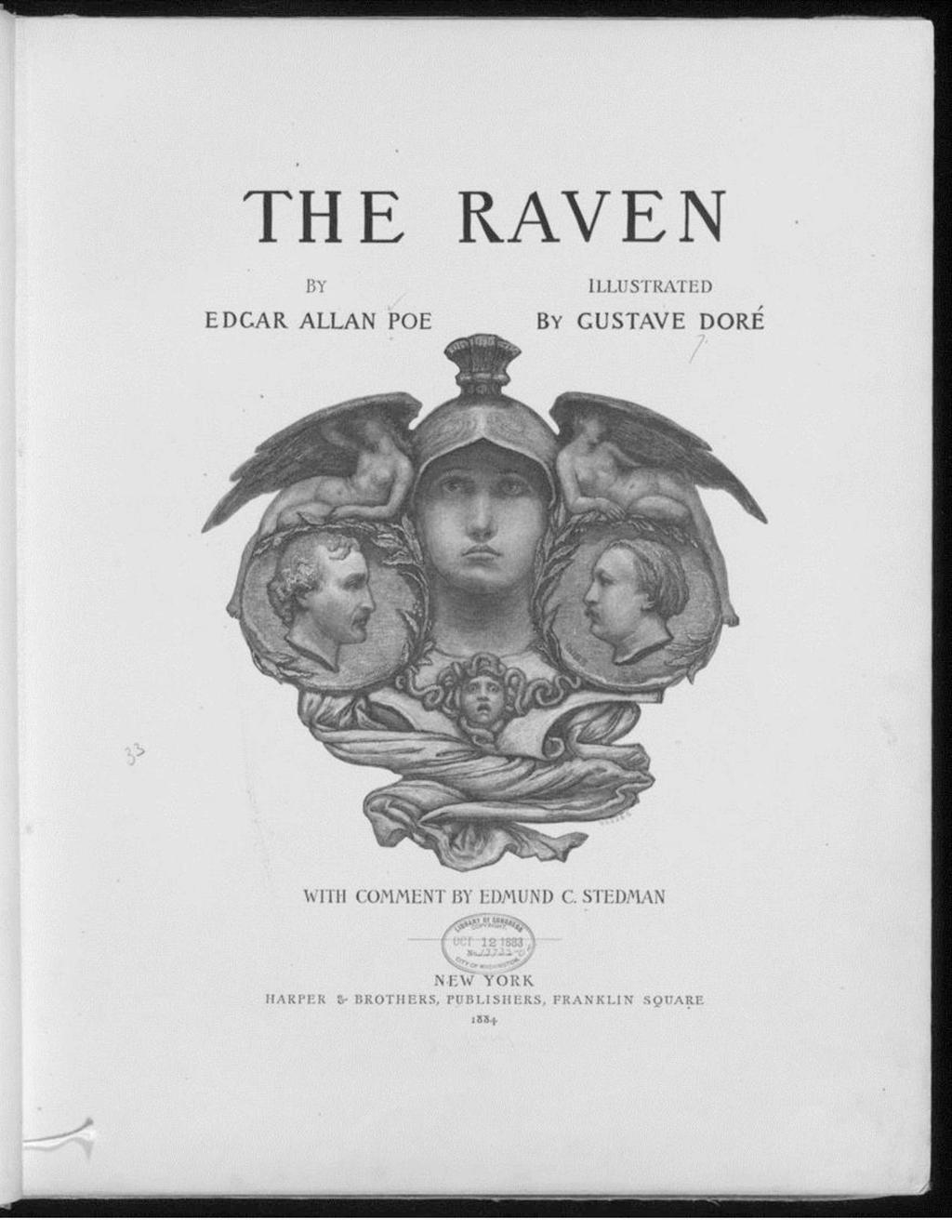 Page The Raven 4